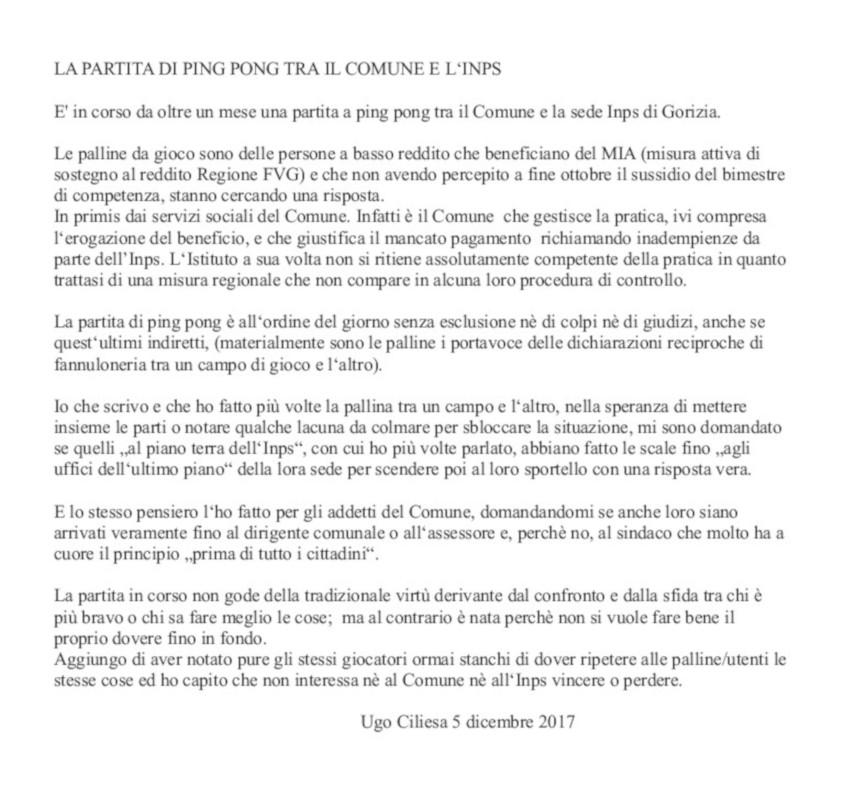 lettera-reddito di inclusione