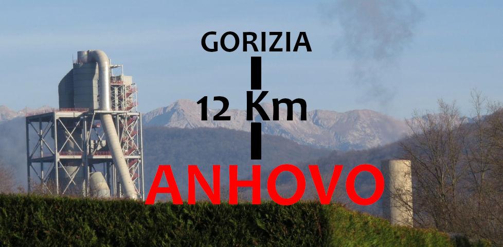 anhovo-gorizia-12km