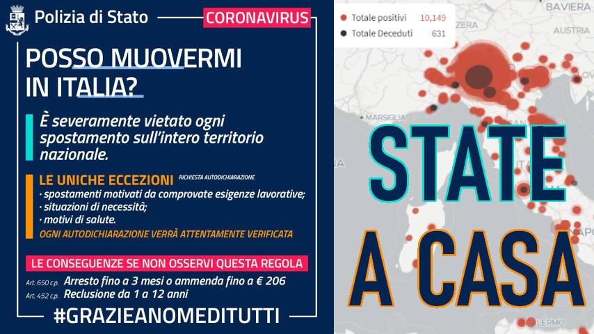 GORIZIA-CORONAVIRUS